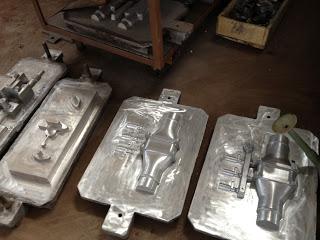 蘇州アルミ鋳物ローカルメーカー